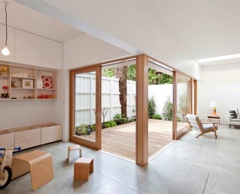 House Eadie by Tribe Studio (via Lunchbox Architect)