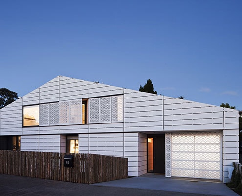 House for Five by RTA Studio (via Lunchbox Architect)