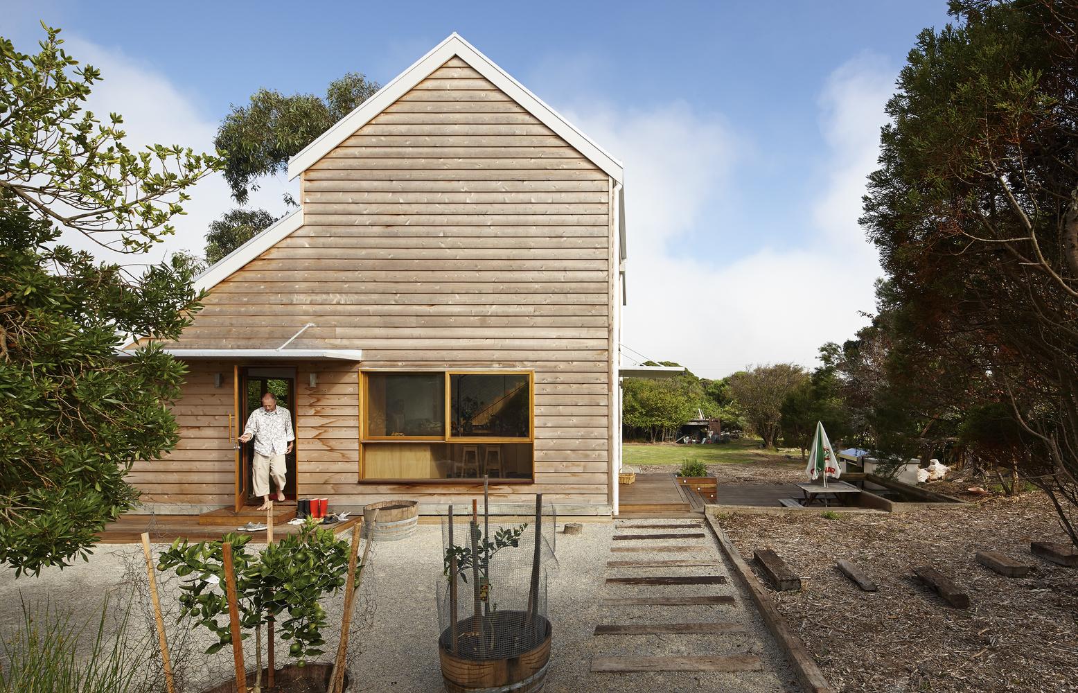 House for Hermes