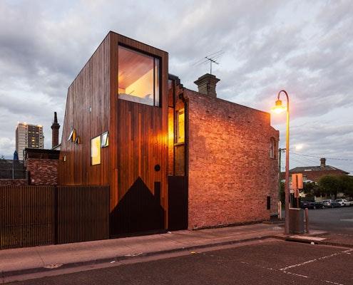 HOUSE House by Andrew Maynard Architects (via Lunchbox Architect)