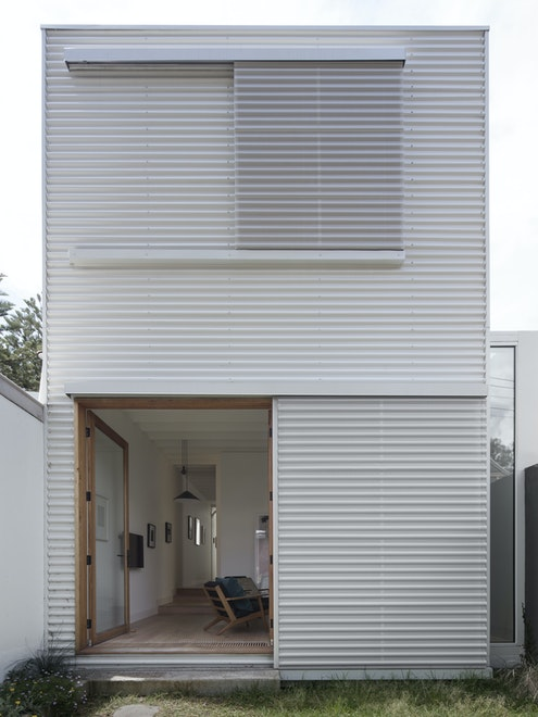 House SE by Walter&Walter (via Lunchbox Architect)