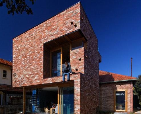 Ilma Grove by Andrew Maynard Architects (via Lunchbox Architect)