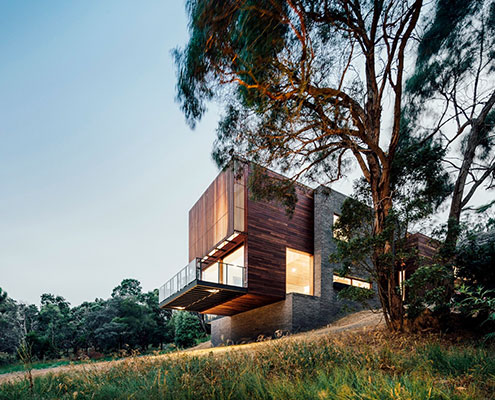 Invermay House