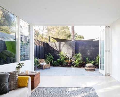 Irwin by MSG Architecture (via Lunchbox Architect)