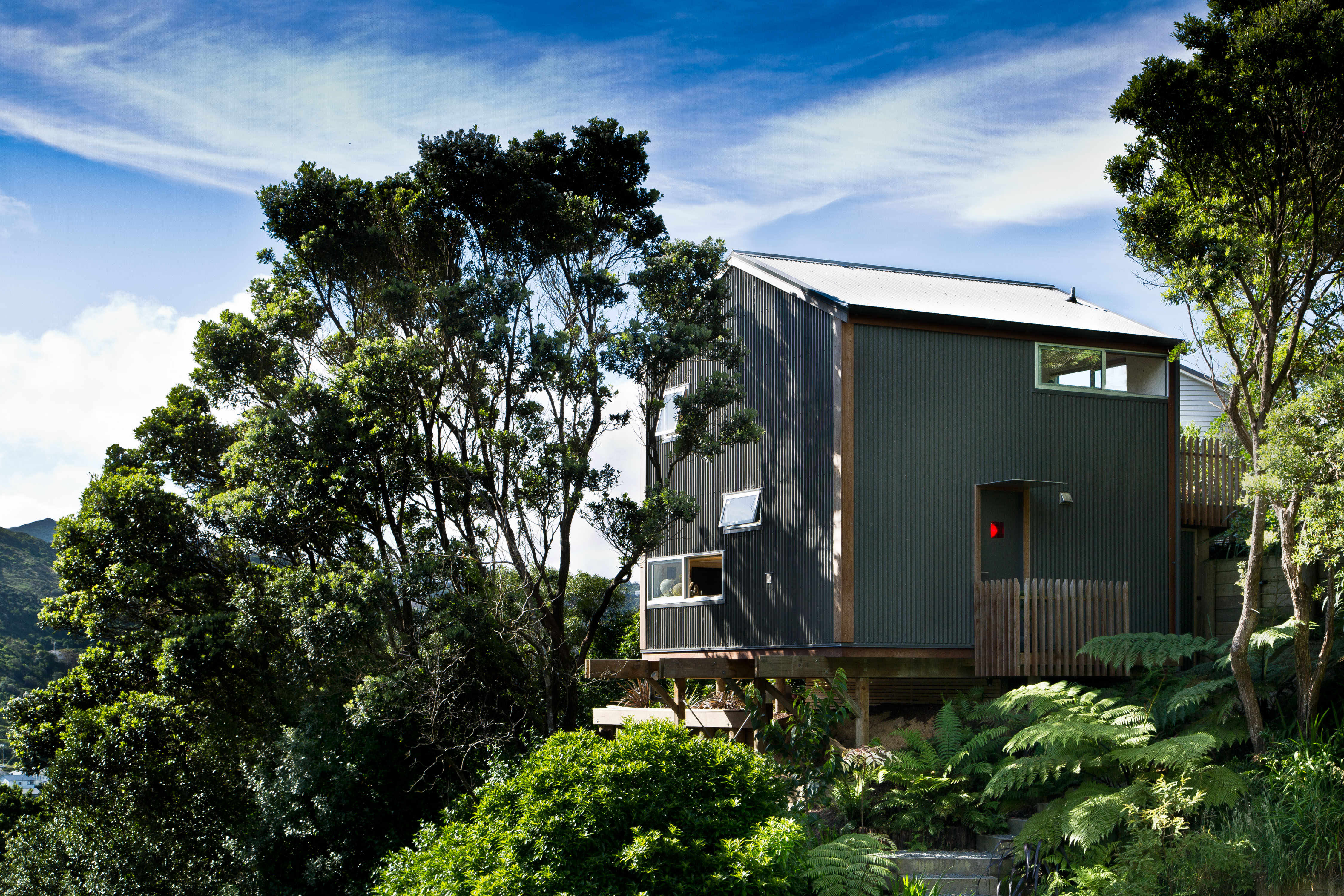 Island Bay House