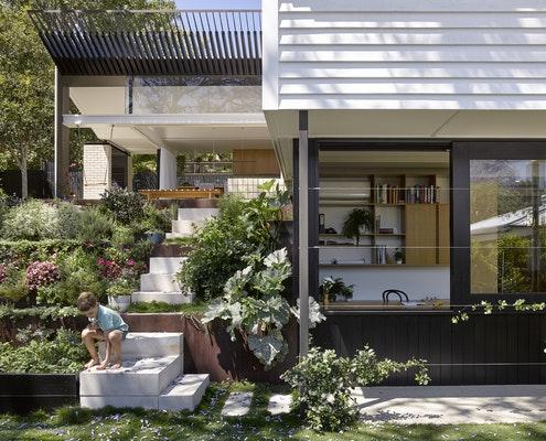Jacaranda House by SP Studio (via Lunchbox Architect)