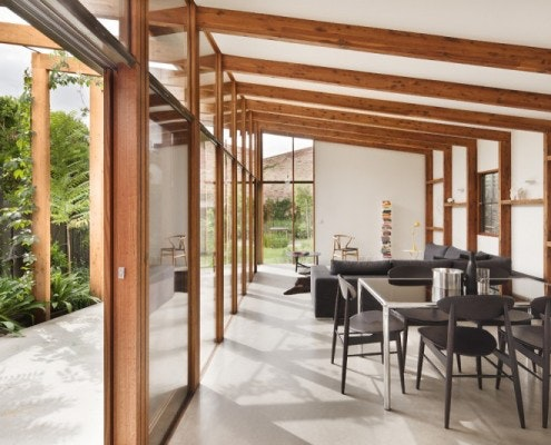 Jack's House by FMD Architects (via Lunchbox Architect)