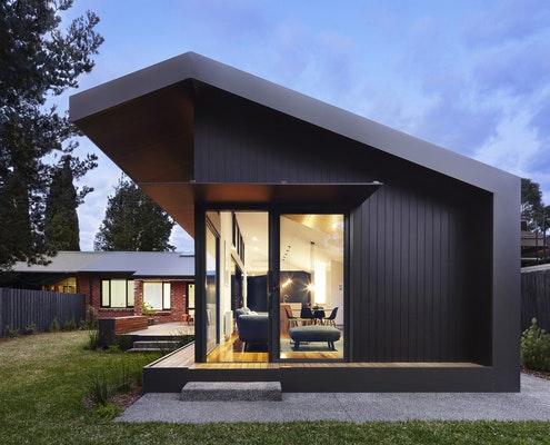 Journey House by Nic Owen Architects (via Lunchbox Architect)