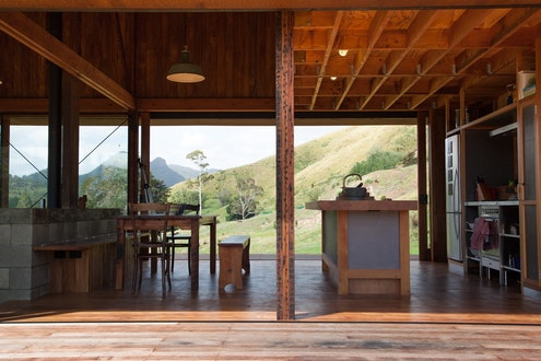 K Valley House by Herbst Architects (via Lunchbox Architect)