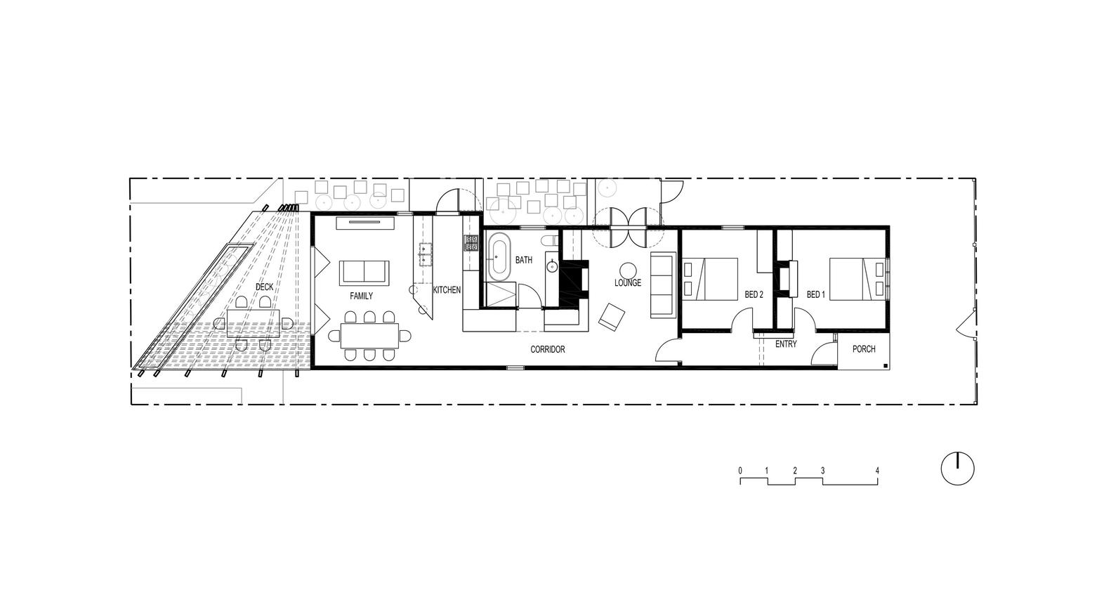 Kelvin House