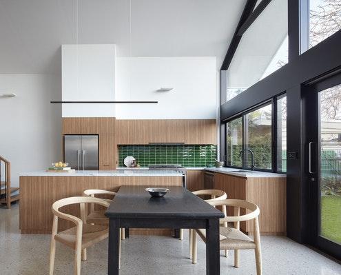 Kingsville Residence by  (via Lunchbox Architect)