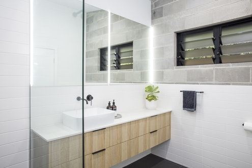 Laneway House by 9point9 Architects (via Lunchbox Architect)