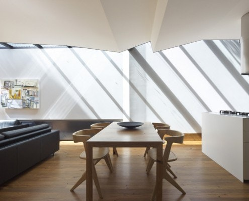 Law Street House by Muir Mendes Architects (via Lunchbox Architect)
