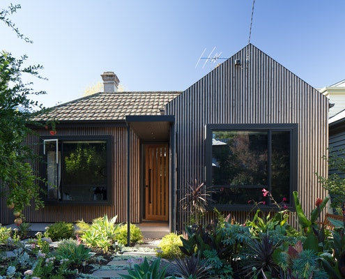 Lawes Street Extension by Habitech Systems (via Lunchbox Architect)