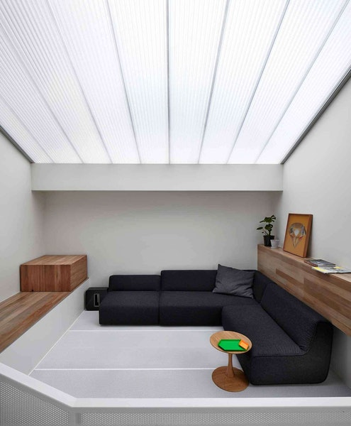 Lightbox House by Edwards Moore Architects (via Lunchbox Architect)