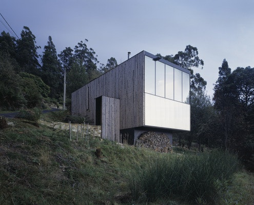 Little Big House by Room 11 (via Lunchbox Architect)