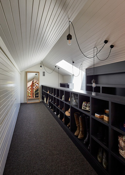 Local House by MAKE Architecture (via Lunchbox Architect)