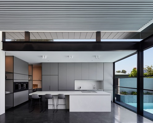 LVL/ by PLY Architecture (via Lunchbox Architect)