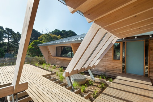 Somers Beach House by March Studio (via Lunchbox Architect)