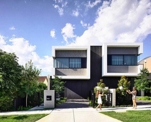 Masuto by Jamison Architects (via Lunchbox Architect)