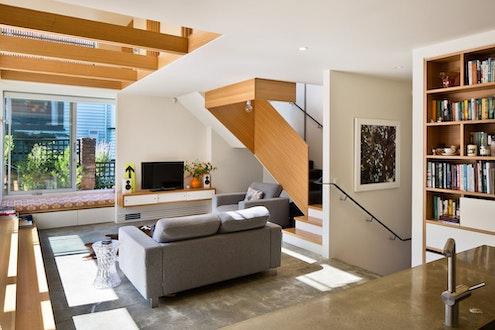 Matai House by Parsonson Architects (via Lunchbox Architect)