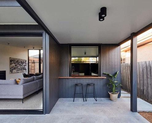 Mavis House by  (via Lunchbox Architect)