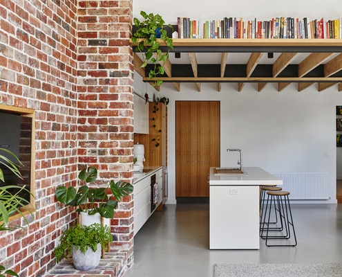 Melbourne Vernacular by  (via Lunchbox Architect)