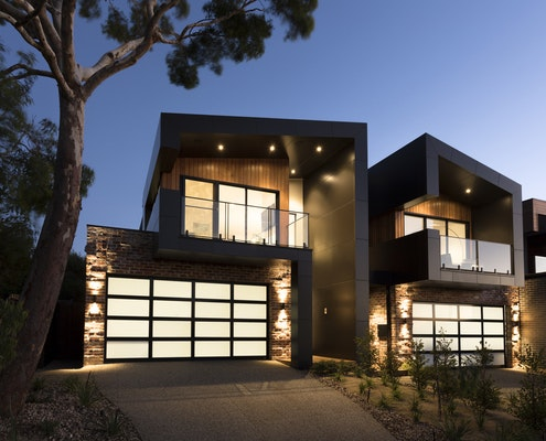 Mitchell Street Project by  (via Lunchbox Architect)