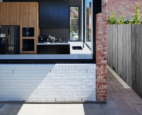 MLY/ by PLY Architecture (via Lunchbox Architect)