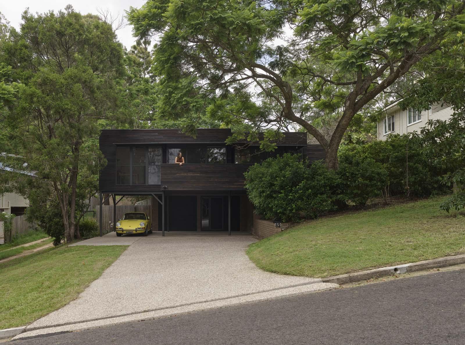 Moorooka House