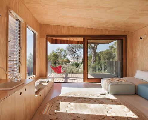 Mornington Beach House