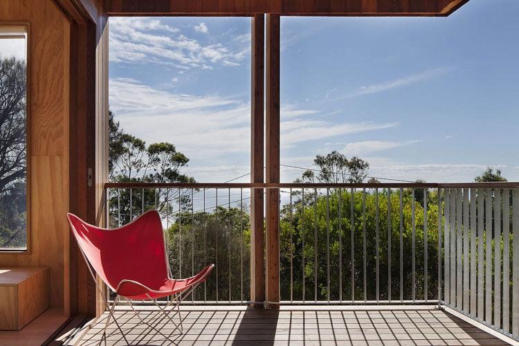 Mornington Beach House (via Lunchbox Architect)