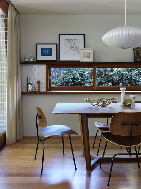 Neutral Bay House by Downie North Architects (via Lunchbox Architect)