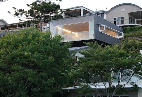 North Avoca Studio by Matt Thitchener Architect (via Lunchbox Architect)