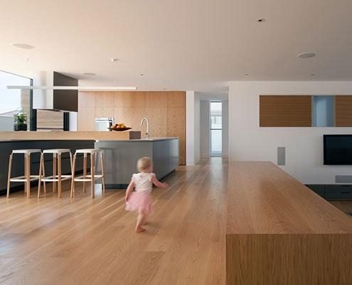 Northcote House 2 by Pleysier Perkins (via Lunchbox Architect)