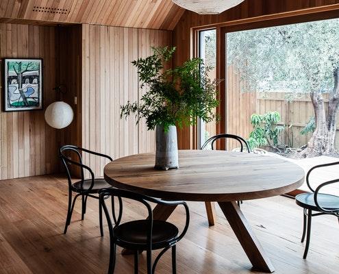 Northcote Residence by Melanie Beynon AD (via Lunchbox Architect)