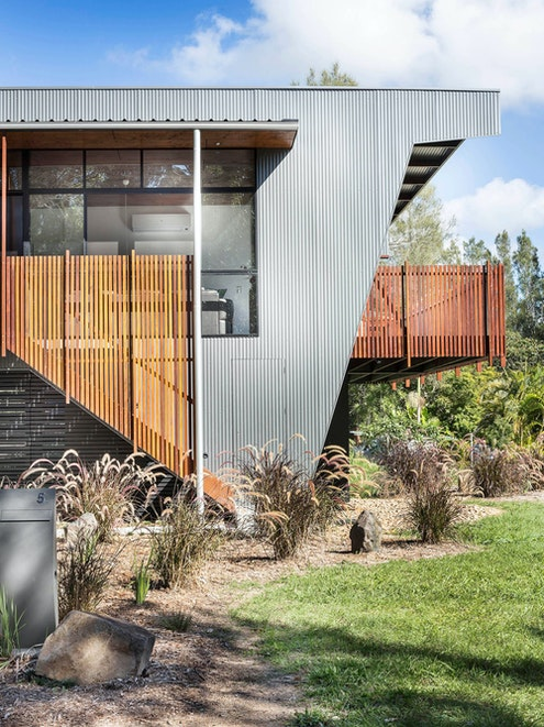 Northern Rivers Beach House by Refresh Architecture (via Lunchbox Architect)