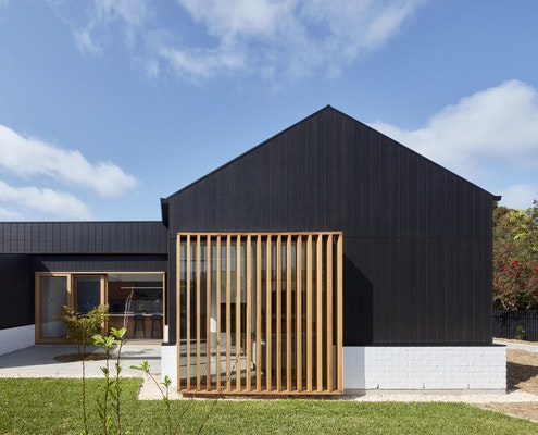 NTH/ by PLY Architecture (via Lunchbox Architect)