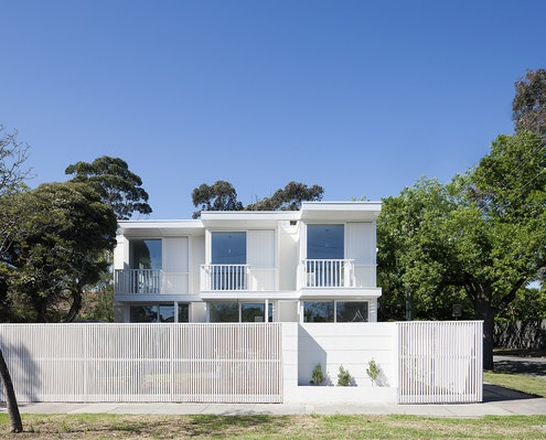 Oak Grove by Justin Mallia (via Lunchbox Architect)
