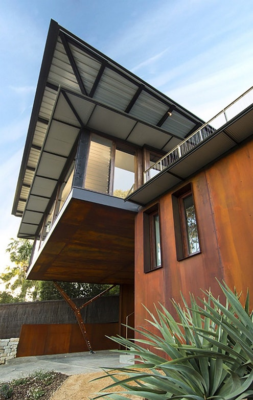 Pacific House by Casey Brown Architecture (via Lunchbox Architect)