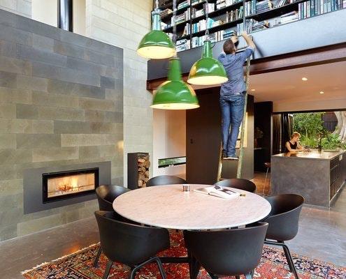 Paddington Residence by Ellivo Architects (via Lunchbox Architect)