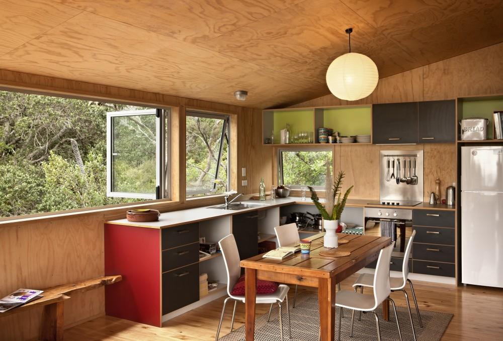 Palm Beach House by Vaughn McQuarrie Architects (via Lunchbox Architect)