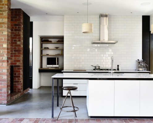 Northcote Residence by Wolveridge Architects (via Lunchbox Architect)