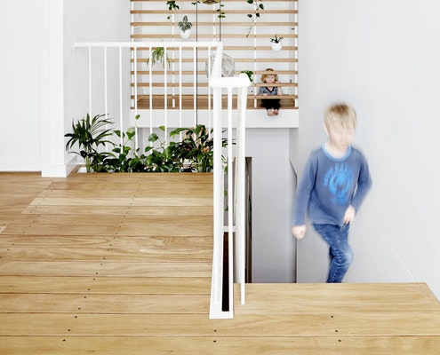 Playtime by Guild Architects (via Lunchbox Architect)