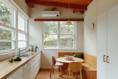 Poppy's House by Northern Edge Studio (via Lunchbox Architect)
