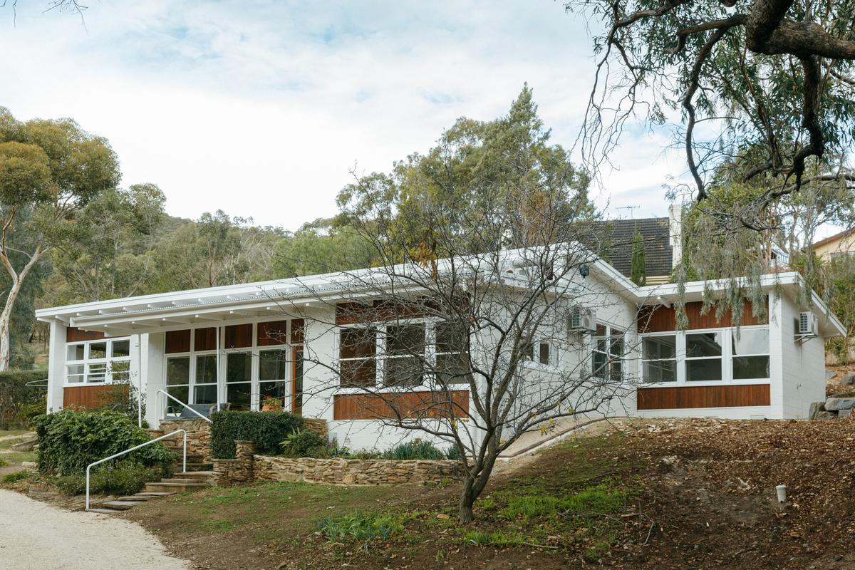 Poppy's House