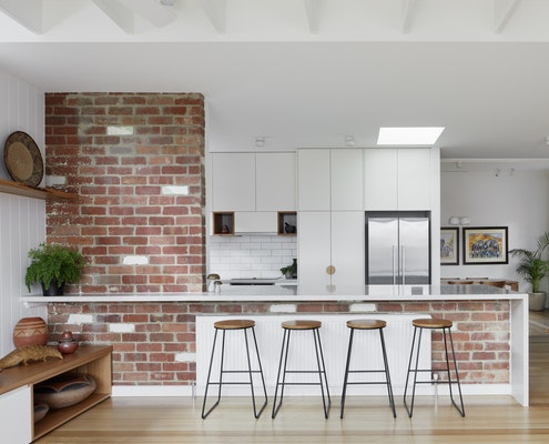 Preston I by Irons McDuff Architecture (via Lunchbox Architect)