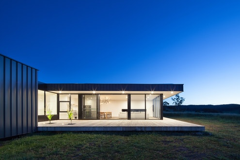 Project Franklinford by Modscape (via Lunchbox Architect)