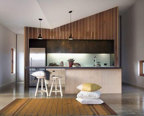 Prospect House by Breathe Architects (via Lunchbox Architect)