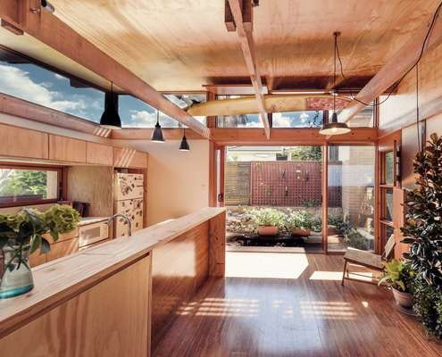 residence:armw by buck&simple (via Lunchbox Architect)